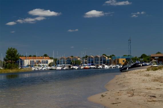 Port Serge Reigniez