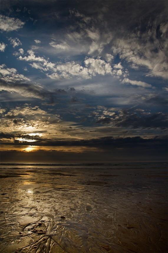 Verschwundenes Meer
