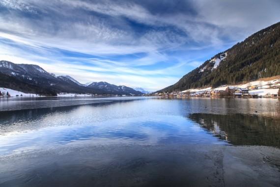 Ein prächtiger See