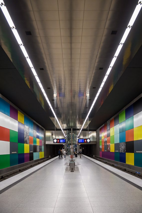 Raumstation München