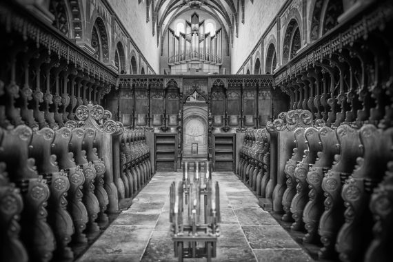 Kloster Maulbronnn
