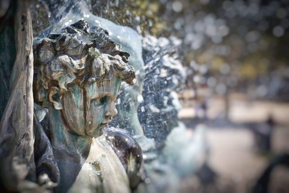 Geniale Skulpturen